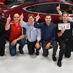 Az elektromos autó visszavág – Elon Musk életútja, 12. rész