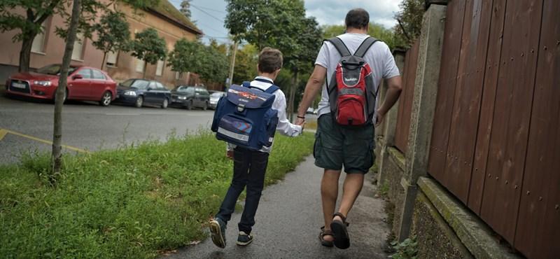 Rugalmas iskolakezdés? A kormány ezt is eltörölné