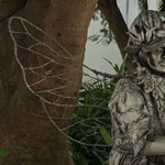 Festett élő szobornak állt a kubai ügyvéd, mert azzal jobban keres