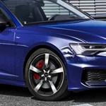 53 kilométer villannyal, ezt tudja az új hibrid Audi A6