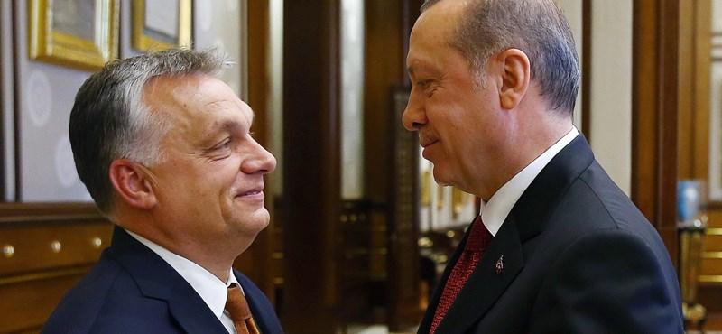 """Menekülnek a török """"agyak"""" – egyre többen csapják rá az ajtót Orbán szövetségesére"""