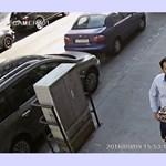 Fotó: Ez a páros lopott ékszereket a Terézvárosban