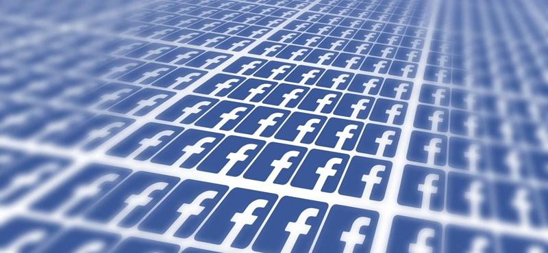 """Érdemes lesz az """"i"""" betűre kattintani a Facebookon"""