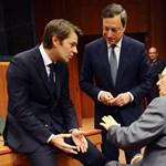 Mentik a menthetőt az euróminiszterek. Ki gondolta volna?