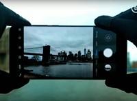 4K-s videót forgattak a Xiaomi új csúcsmobiljával, meggyőző lett az eredmény