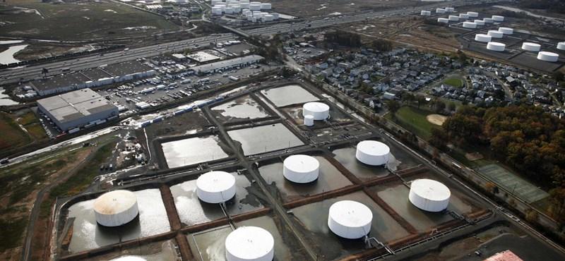 Drágább Urals olajjal számolnak az oroszok