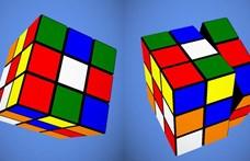 Rubik-kockával magyarázzák el Donald Trump rasszizmusát