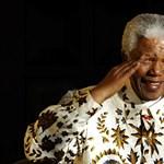 """Áder: """"Mandela a szabadság jelképe marad"""""""