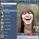 Videós csevegés iPaden az új Fringgel