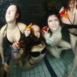 Budapest party: szombaton ismét Fürdők Éjszakája, öt helyszínen