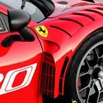 Óriásit esett a Ferrari nyeresége, de így is van okuk az optimizmusra
