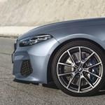 Kezdődhet a spórolás: már ára is van az új 8-as BMW-nek