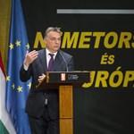 Orbán ismét elismerte: végig tudta, hogy nem lesz halálbüntetés