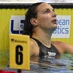 Vizes Eb: Hosszú Katinka harmadik lett 200 méteren