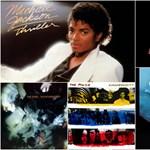 A világ legjobb lemezei – a '80-as évek