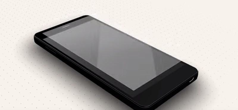 Megjelent a legbiztonságosabb telefon újabb változata