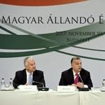 Orbán visszaszólt Gyurcsánynak