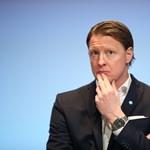 Nagy gáz van az Ericssonnál, azonnali hatállyal távozott a vezérigazgató