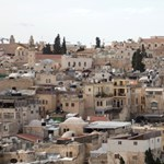 Késsel támadt a járőrökre egy 16 éves palesztin lány, agyonlőtték