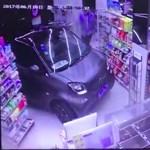 Ez a kínai autós (majdnem) összehozta Kovács András Péter poénját – videó