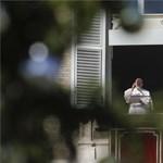 A Vatikánba is megérkezett a vakcina, nem tudni, beoltják-e a pápát