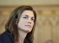 Varga Judit: Azonnal mondjon le az Európai Bizottság alelnöke