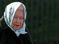Korábban megfogadta, hogy nem lesz több corgija, most mégis két kutyakölyköt kapott fiától II. Erzsébet királynő