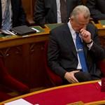 SE: nem ajánlottak peren kívüli egyezséget Schmitt Pálnak