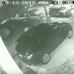Instant karma: bosszút állt az autós, akinek beálltak a garázsfeljárója elé