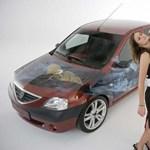 Még idén jön a Dacia Logan 2