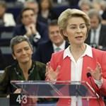 Megszavazták a Várhelyivel felálló Európai Bizottságot