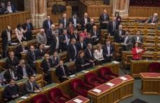 Összehívták az Országgyűlést hétfőre