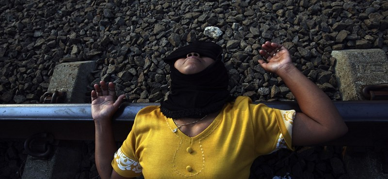 Sínterápia: bizarr gyógymód Indonéziából - fotógaléria