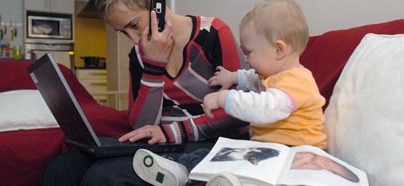 Munkaviszony megszüntetése: mire számíthatnak a gyerekesek jövőre?
