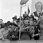 A hatéves terv – Hruscsov közöttünk