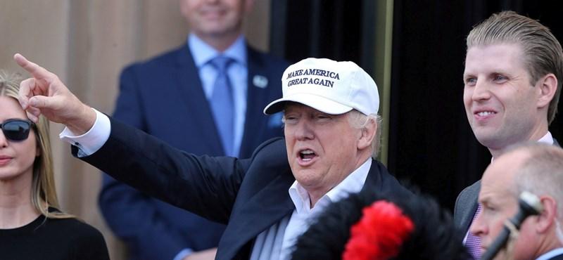 Rendben van a milwaukee-i fekete férfi lelövése – Trump így szerezné meg a feketék szavazatát?