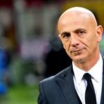 A Honvéd új edzője szerint a magyar foci nem gyengébb az olasz bajnokságnál
