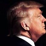 Béklyólerázás a Trump-bulin
