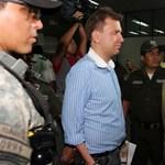 Tóásó Elődre nem vonatkozik a bolíviai amnesztia