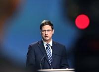 Gulyás Gergely abban bízik, hogy legközelebb már nem is áll ki senki a fideszes jelölt ellen