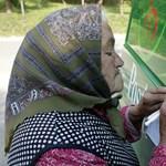 Szerdától viszi ki a posta a nyugdíjakat