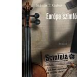 Krimi és történelmi kalandregény az 1945 írójának új kötete