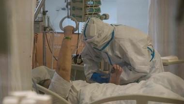 MNB: Magyarország a dobogón van az európai járványkezelésben
