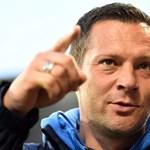 Bundesliga: megint nyert Dárdai Pál csapata