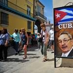 Fidel Castro: Kubának nincs szüksége a birodalom ajándékaira