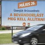 Két hét maradt a választási plakátok eltakaríására