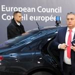 Majd épp a sok zöldfülű bünteti meg Orbánt? Ne vicceljünk!