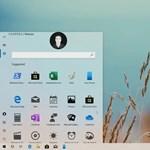 Átalakítaná a Start menüt a Microsoft, így nézhet ki az új változat