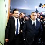 Már vizsgálja a Fidesz ügyét a néppárti Bölcsek Tanácsa