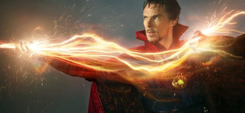 A Marvel megint csinált egy szuperhősfilmet, csak nem értjük, hogy minek